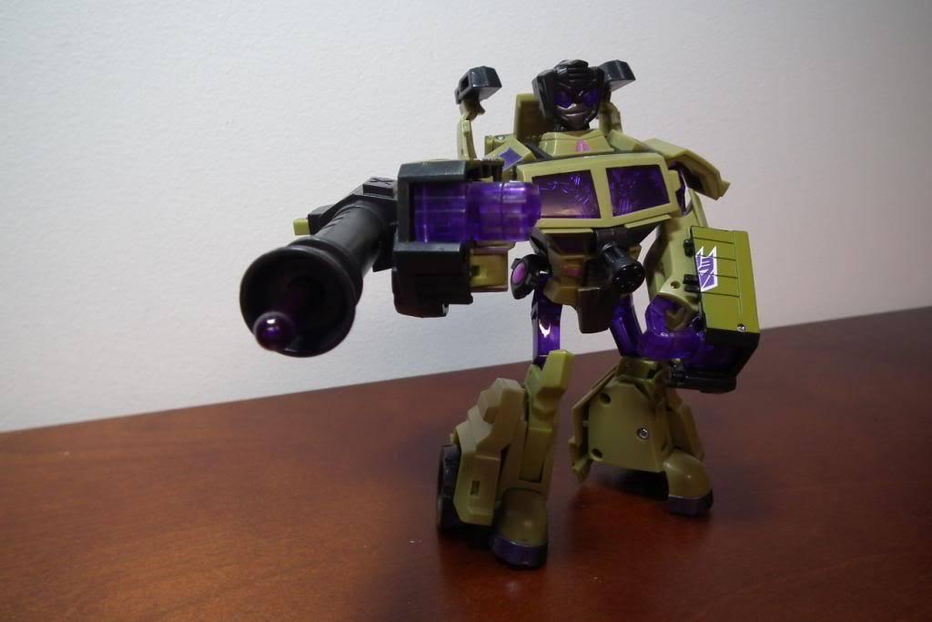 Collection de Braveheart: Venez voir mon musé personnel de Transformers - Page 5 DSCF2137