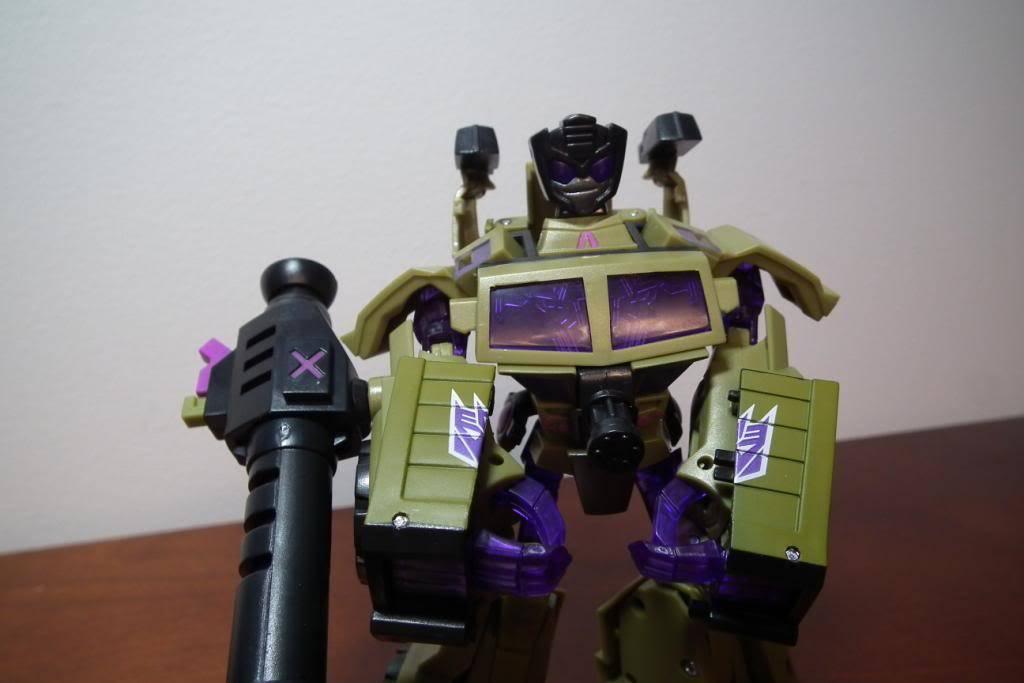 Collection de Braveheart: Venez voir mon musé personnel de Transformers - Page 5 DSCF2138