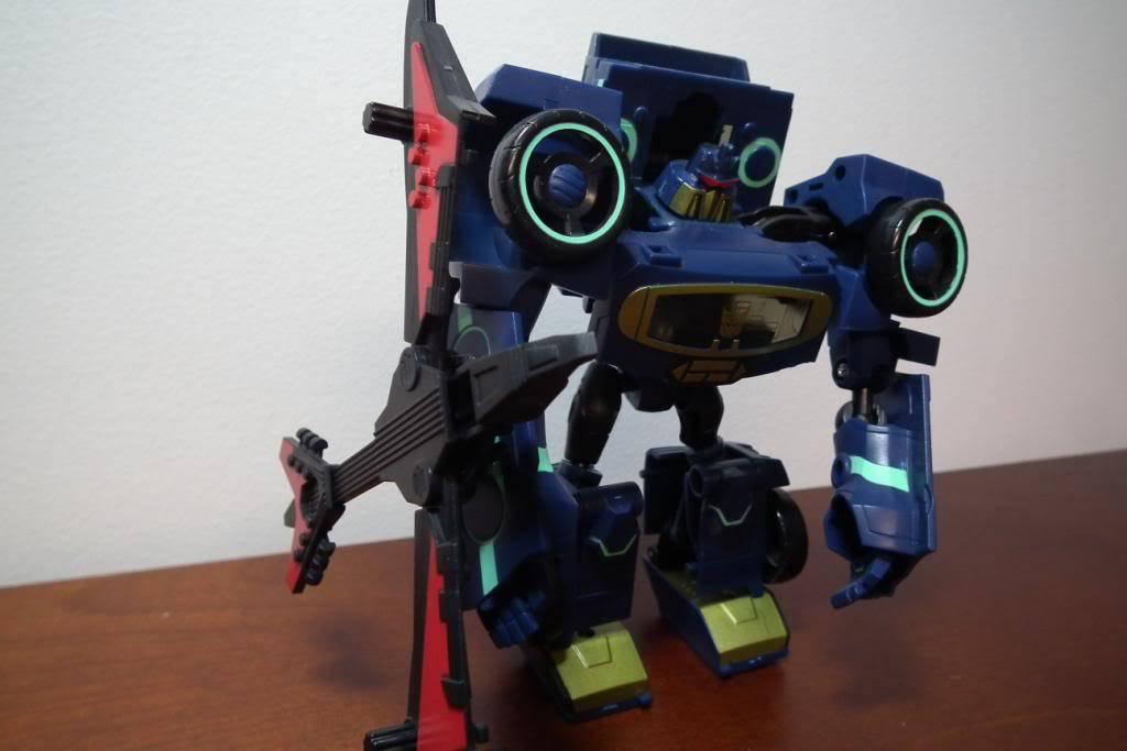 Collection de Braveheart: Venez voir mon musé personnel de Transformers - Page 5 DSCF2145
