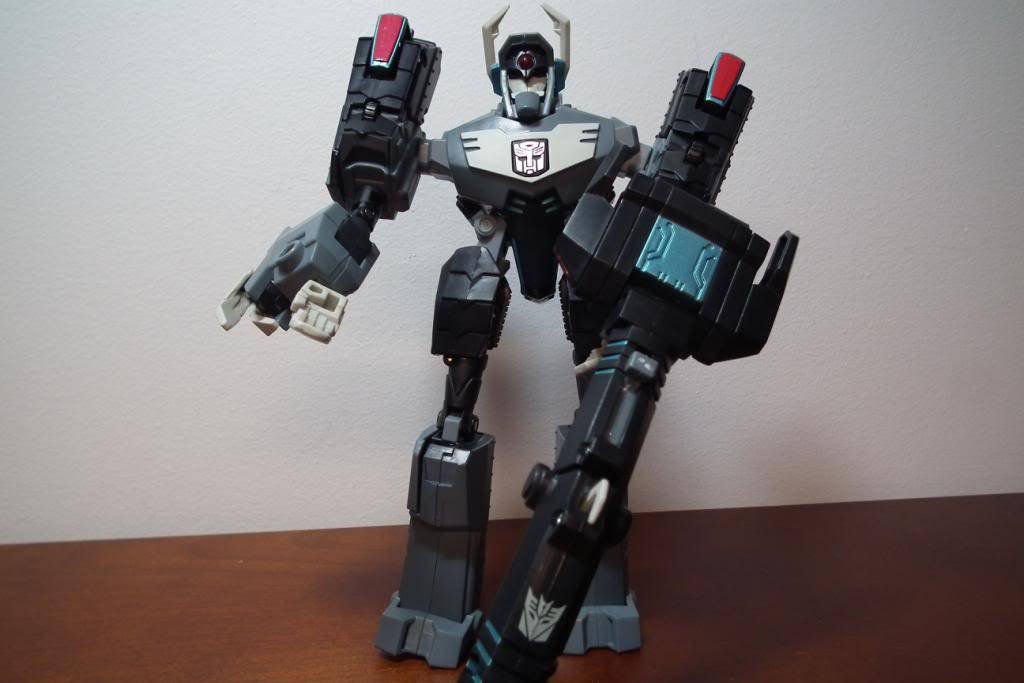 Collection de Braveheart: Venez voir mon musé personnel de Transformers - Page 5 DSCF2149