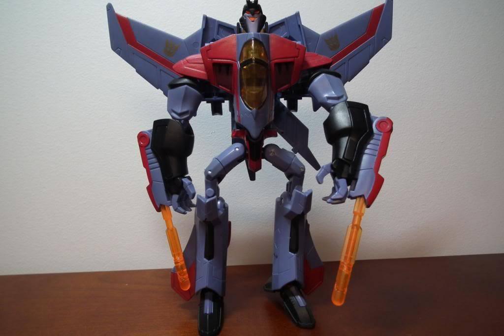 Collection de Braveheart: Venez voir mon musé personnel de Transformers - Page 5 DSCF2155