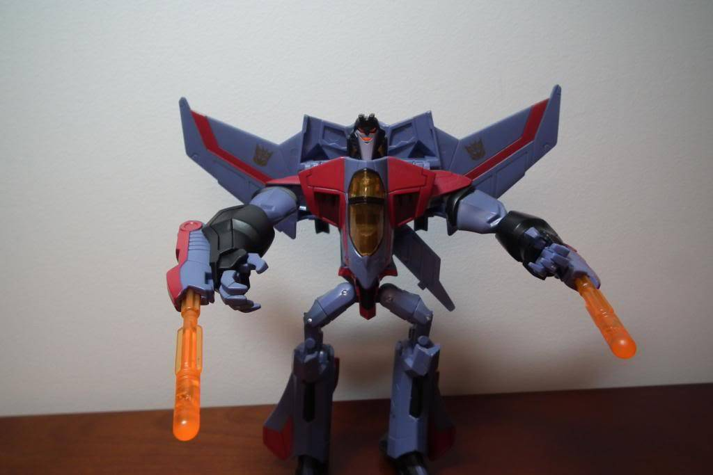 Collection de Braveheart: Venez voir mon musé personnel de Transformers - Page 5 DSCF2157