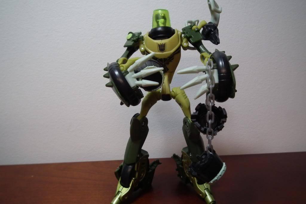 Collection de Braveheart: Venez voir mon musé personnel de Transformers - Page 5 DSCF2160