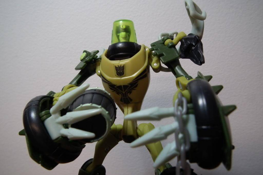 Collection de Braveheart: Venez voir mon musé personnel de Transformers - Page 5 DSCF2161