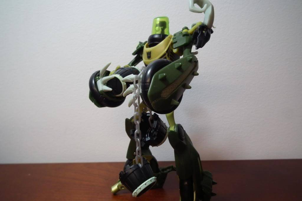 Collection de Braveheart: Venez voir mon musé personnel de Transformers - Page 5 DSCF2162