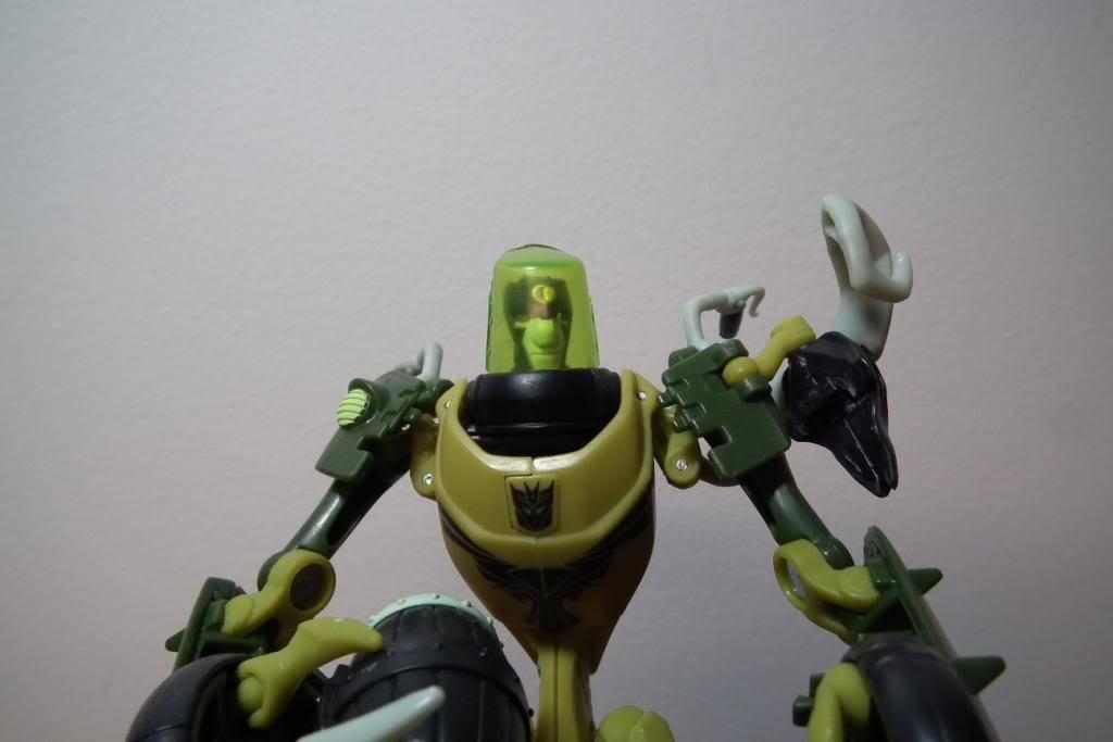 Collection de Braveheart: Venez voir mon musé personnel de Transformers - Page 5 DSCF2164
