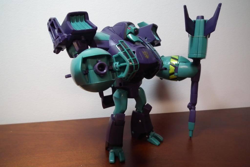 Collection de Braveheart: Venez voir mon musé personnel de Transformers - Page 5 DSCF2167