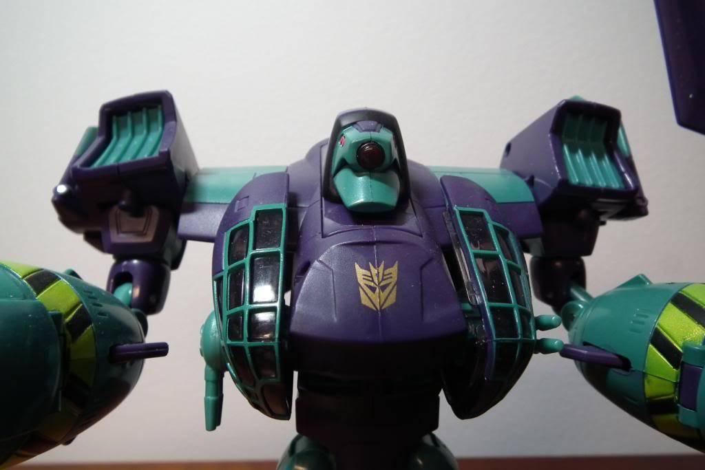 Collection de Braveheart: Venez voir mon musé personnel de Transformers - Page 5 DSCF2169