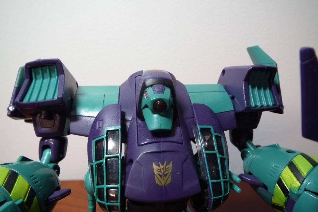 Collection de Braveheart: Venez voir mon musé personnel de Transformers - Page 5 DSCF2170