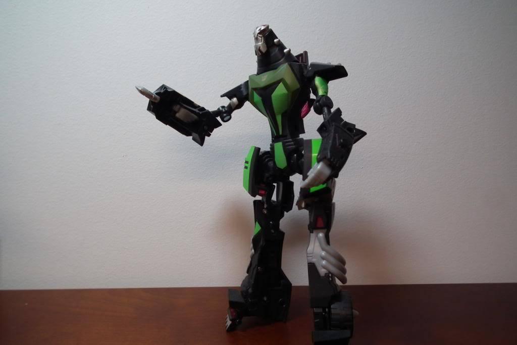 Collection de Braveheart: Venez voir mon musé personnel de Transformers - Page 5 DSCF2173