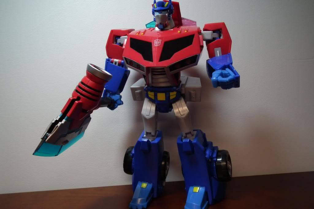 Collection de Braveheart: Venez voir mon musé personnel de Transformers - Page 5 DSCF2193