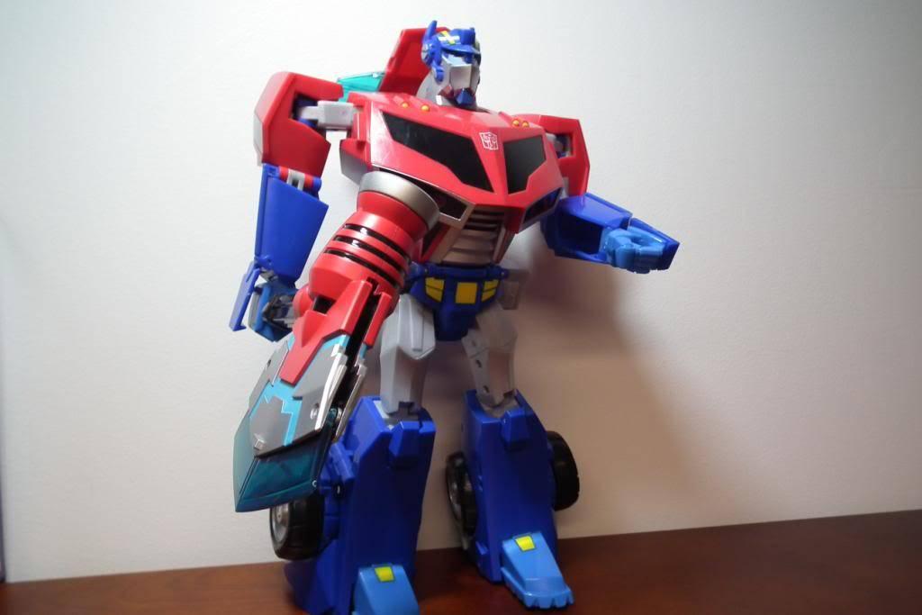 Collection de Braveheart: Venez voir mon musé personnel de Transformers - Page 5 DSCF2194