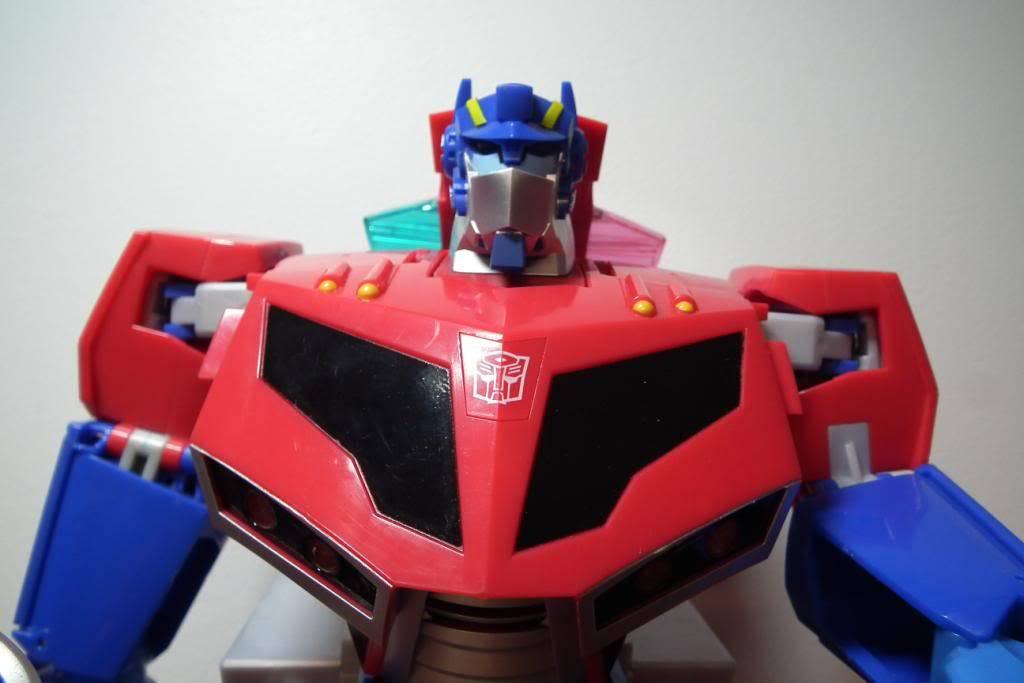 Collection de Braveheart: Venez voir mon musé personnel de Transformers - Page 5 DSCF2200