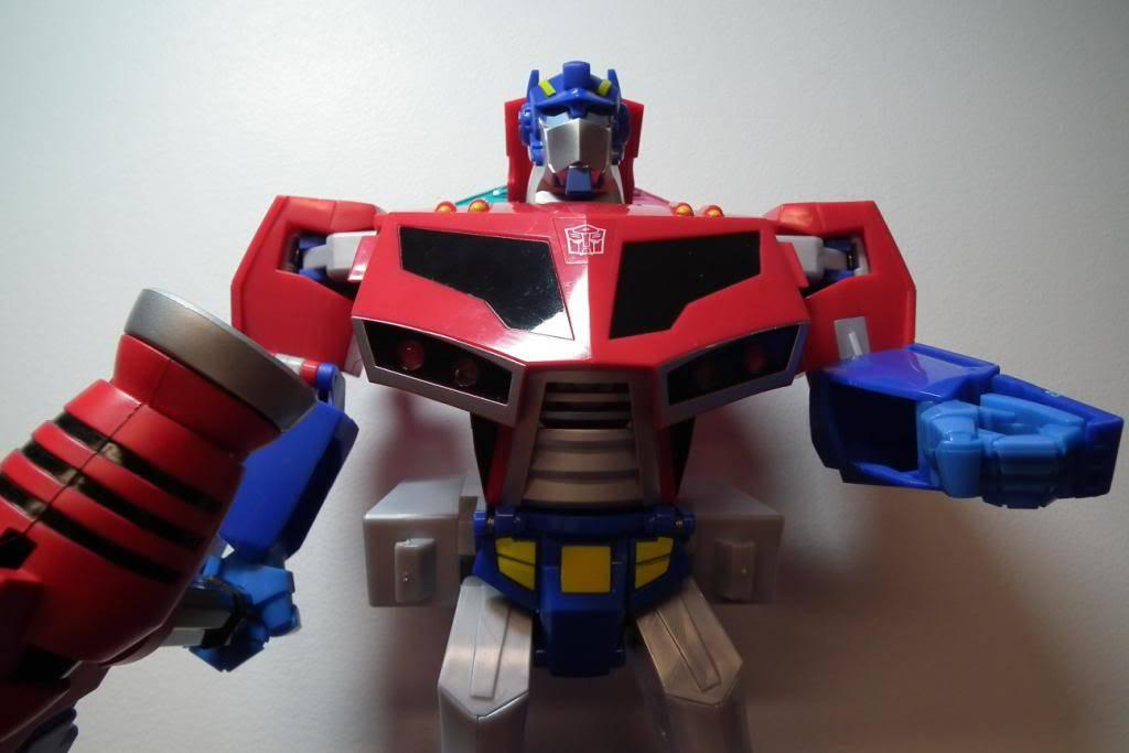Collection de Braveheart: Venez voir mon musé personnel de Transformers - Page 5 DSCF2203