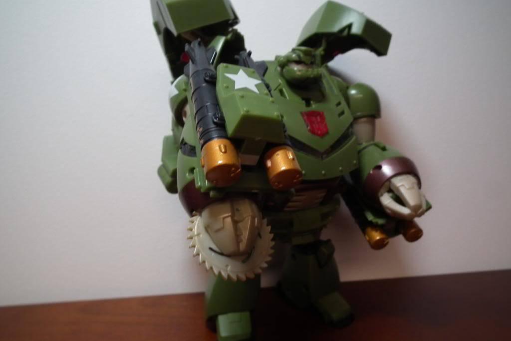 Collection de Braveheart: Venez voir mon musé personnel de Transformers - Page 5 DSCF2207
