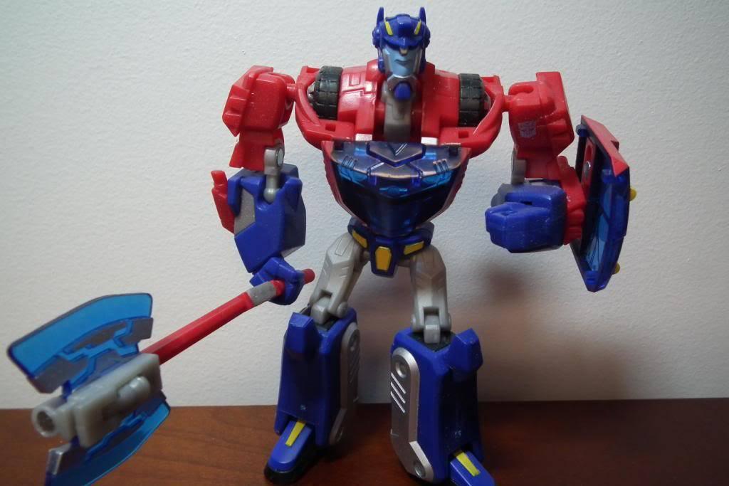 Collection de Braveheart: Venez voir mon musé personnel de Transformers - Page 5 DSCF2219