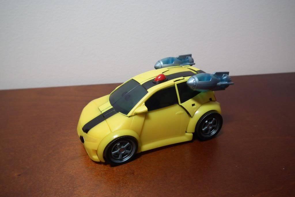 Collection de Braveheart: Venez voir mon musé personnel de Transformers - Page 5 DSCF2225