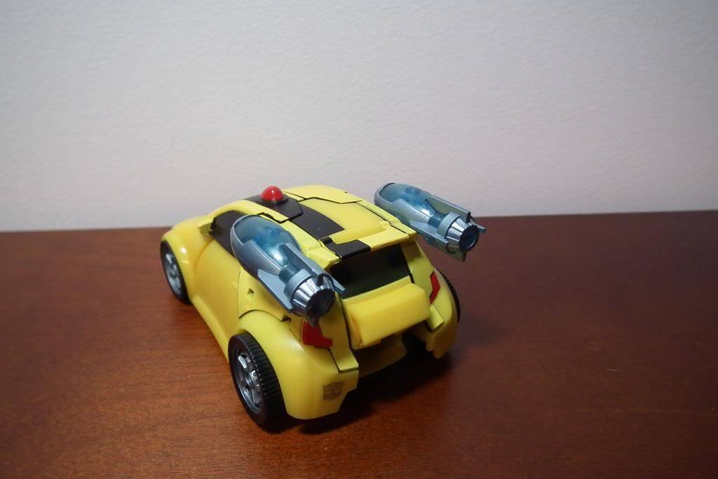 Collection de Braveheart: Venez voir mon musé personnel de Transformers - Page 5 DSCF2226