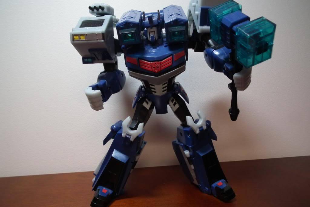 Collection de Braveheart: Venez voir mon musé personnel de Transformers - Page 5 DSCF2236