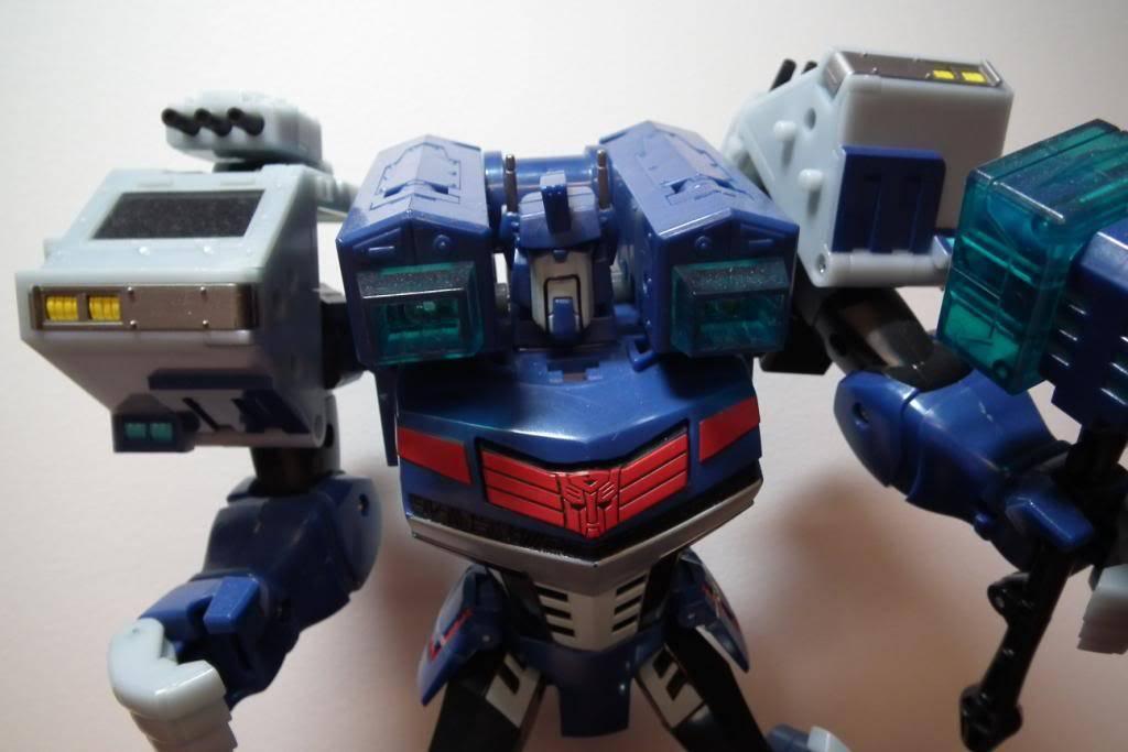 Collection de Braveheart: Venez voir mon musé personnel de Transformers - Page 5 DSCF2237
