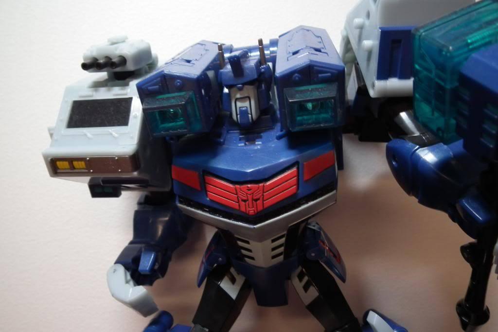 Collection de Braveheart: Venez voir mon musé personnel de Transformers - Page 5 DSCF2238