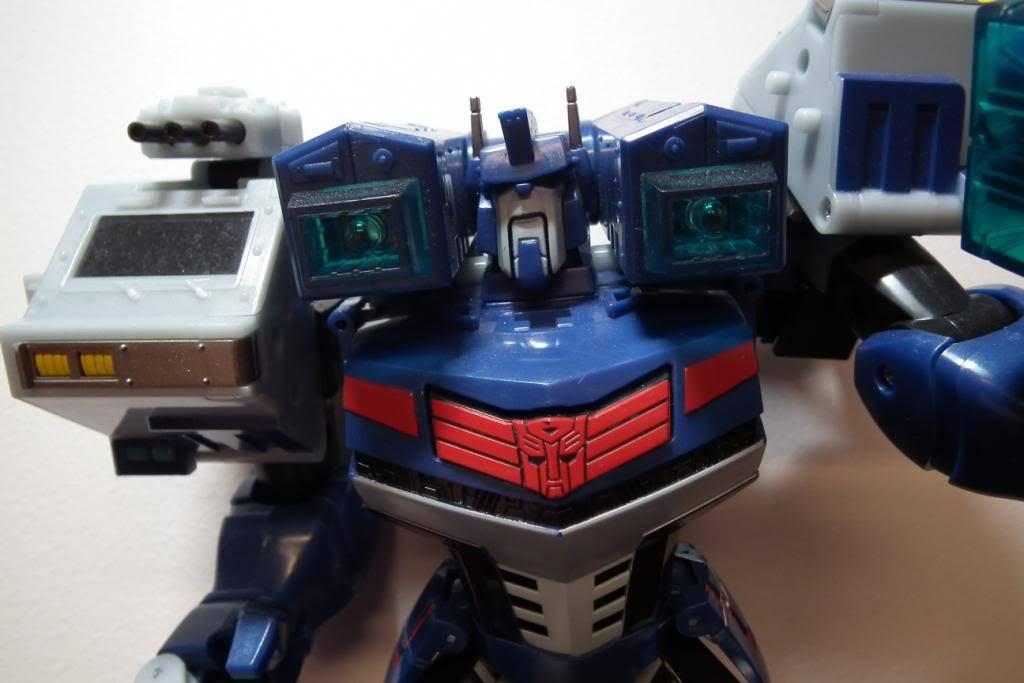 Collection de Braveheart: Venez voir mon musé personnel de Transformers - Page 5 DSCF2241