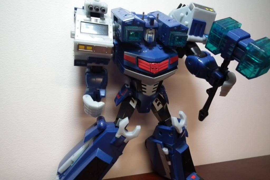 Collection de Braveheart: Venez voir mon musé personnel de Transformers - Page 5 DSCF2244