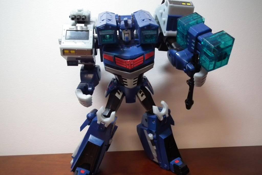 Collection de Braveheart: Venez voir mon musé personnel de Transformers - Page 5 DSCF2245