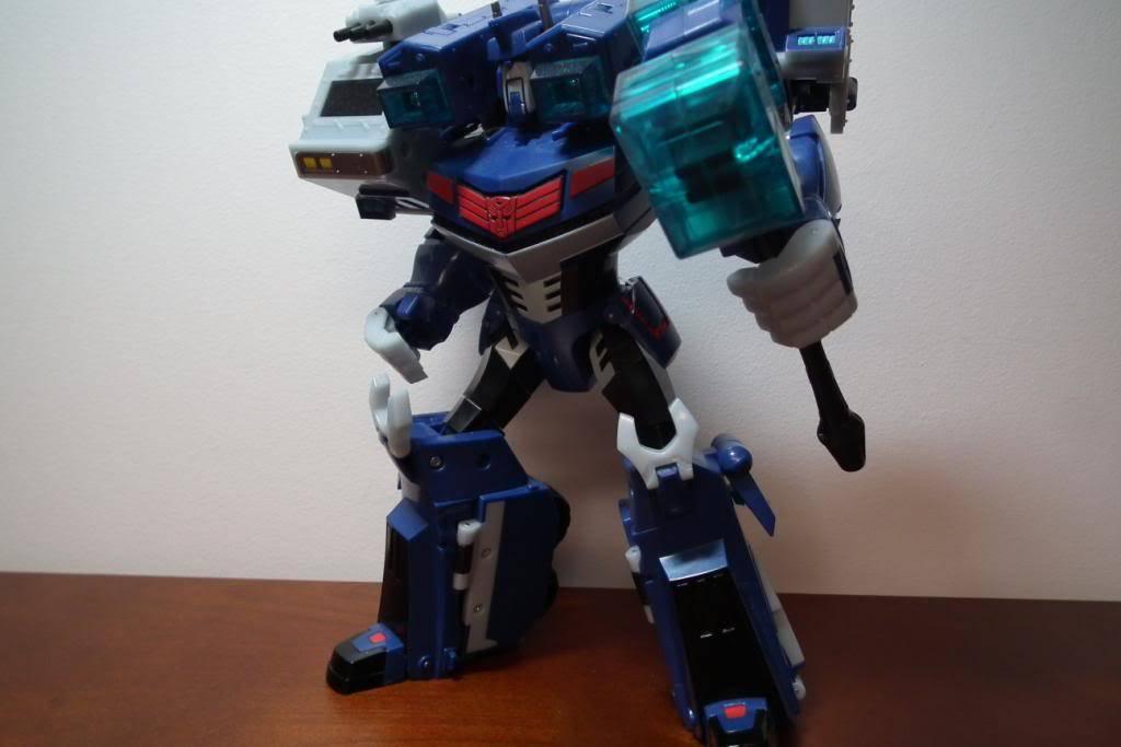 Collection de Braveheart: Venez voir mon musé personnel de Transformers - Page 5 DSCF2246