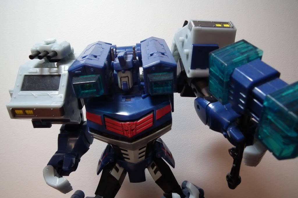 Collection de Braveheart: Venez voir mon musé personnel de Transformers - Page 5 DSCF2247