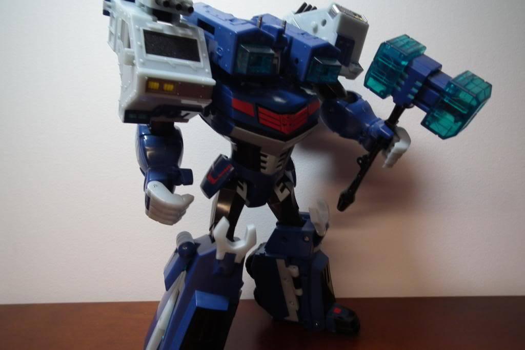 Collection de Braveheart: Venez voir mon musé personnel de Transformers - Page 5 DSCF2250