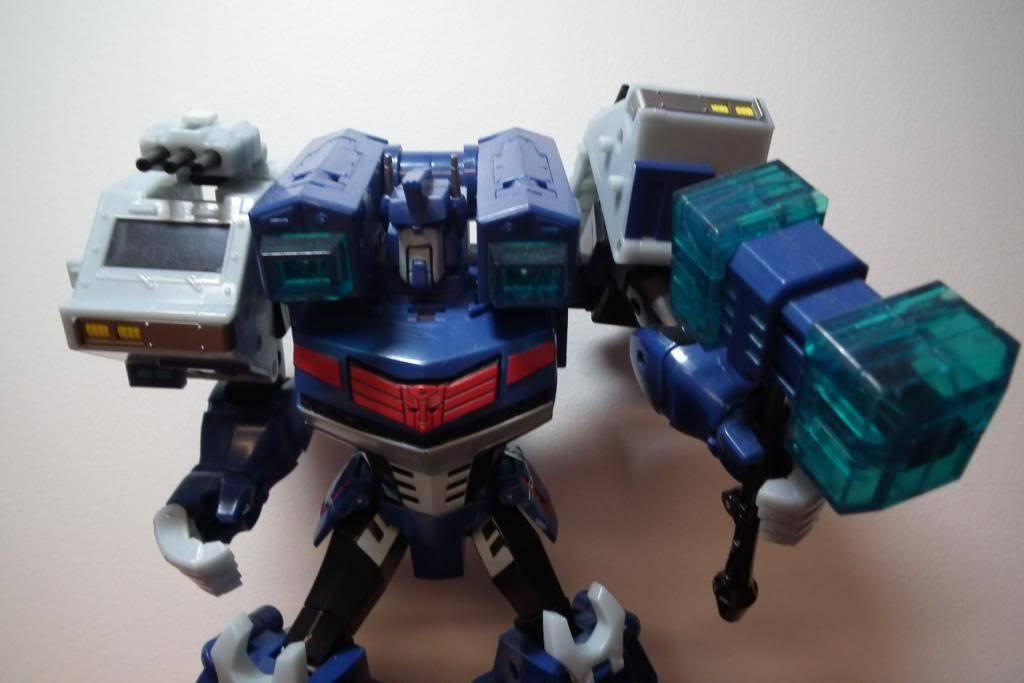 Collection de Braveheart: Venez voir mon musé personnel de Transformers - Page 5 DSCF2251