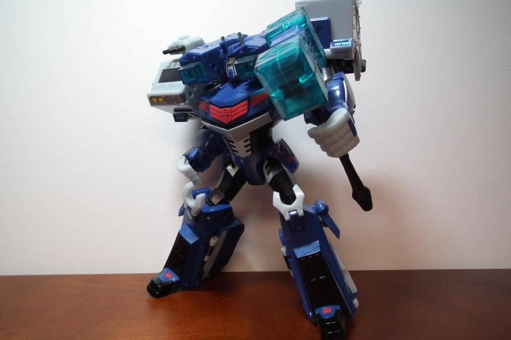Collection de Braveheart: Venez voir mon musé personnel de Transformers - Page 5 DSCF2252