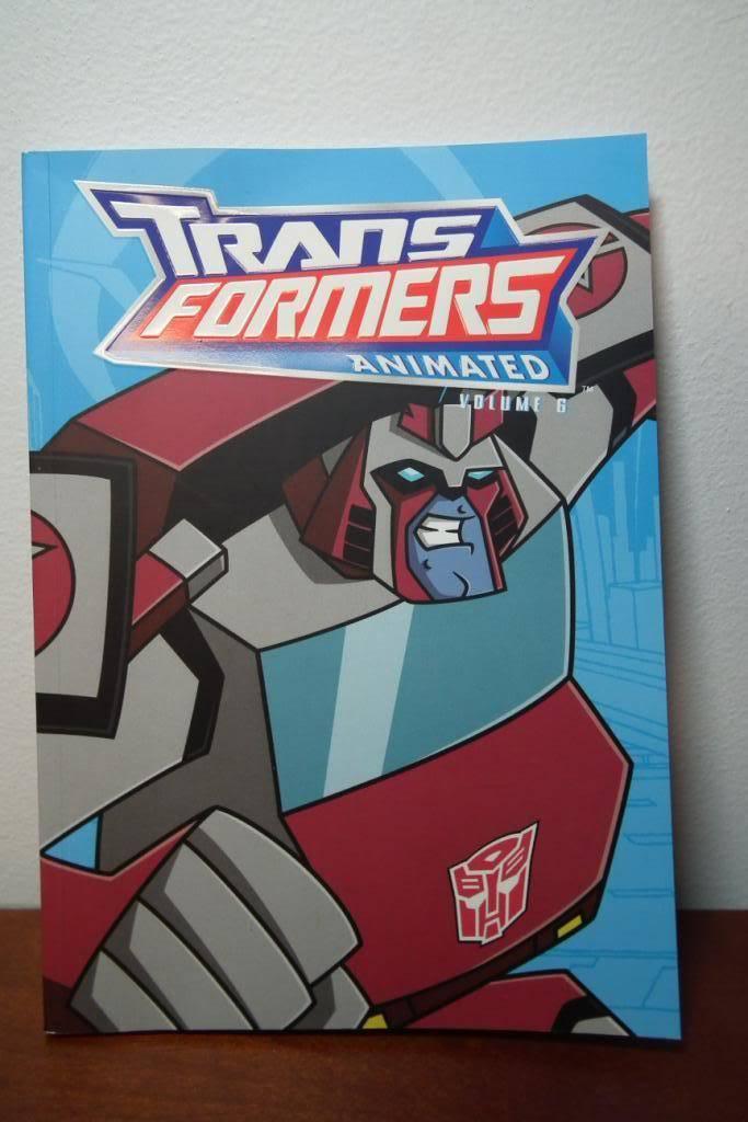 Collection de Braveheart: Venez voir mon musé personnel de Transformers - Page 5 DSCF2435