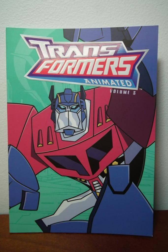 Collection de Braveheart: Venez voir mon musé personnel de Transformers - Page 5 DSCF2437