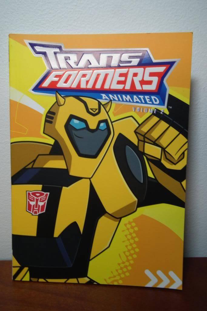 Collection de Braveheart: Venez voir mon musé personnel de Transformers - Page 5 DSCF2438