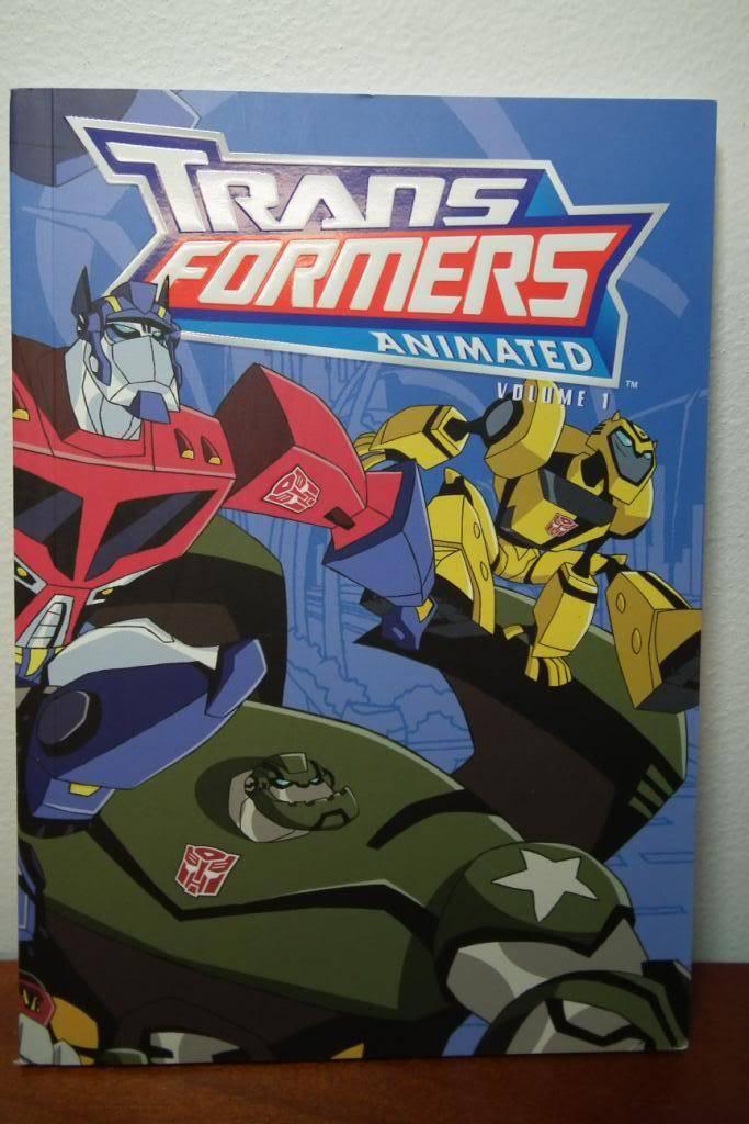 Collection de Braveheart: Venez voir mon musé personnel de Transformers - Page 5 DSCF2439