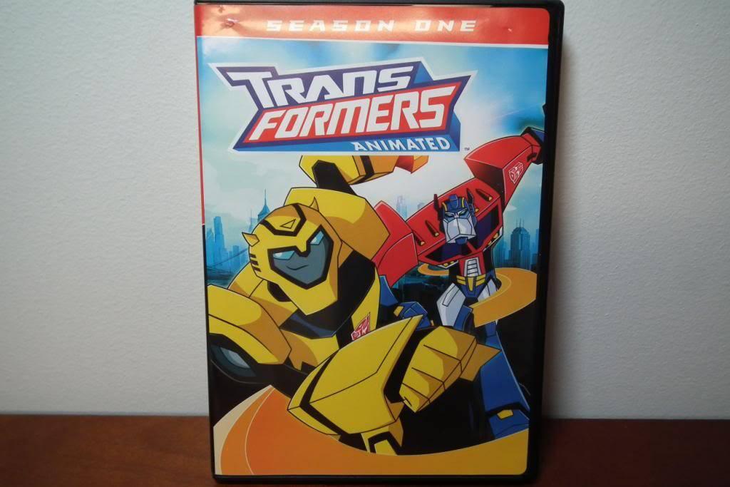Collection de Braveheart: Venez voir mon musé personnel de Transformers - Page 5 DSCF2448