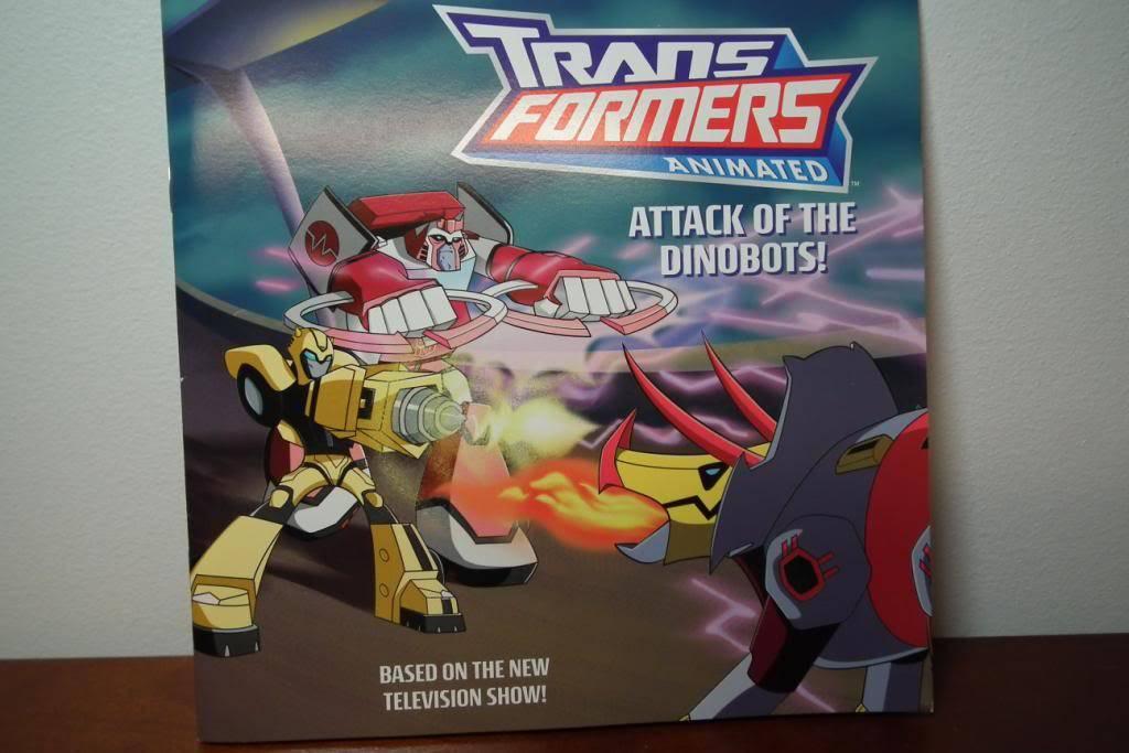 Collection de Braveheart: Venez voir mon musé personnel de Transformers - Page 5 DSCF2450