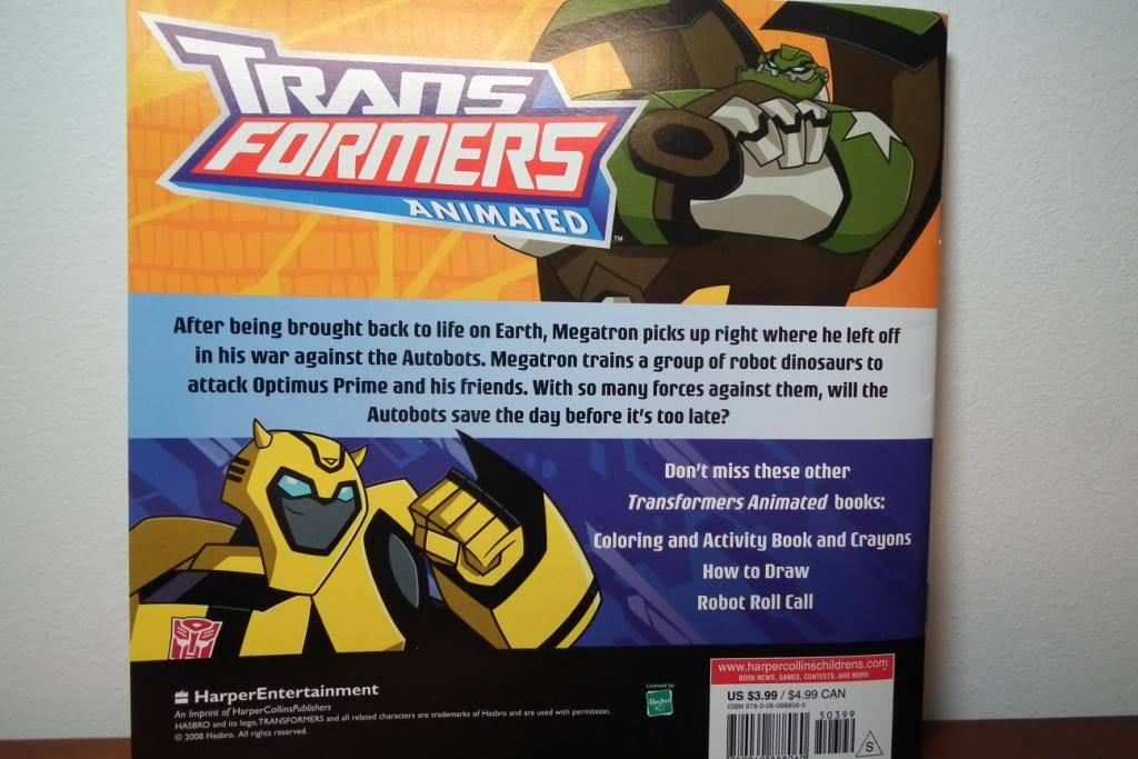 Collection de Braveheart: Venez voir mon musé personnel de Transformers - Page 5 DSCF2451