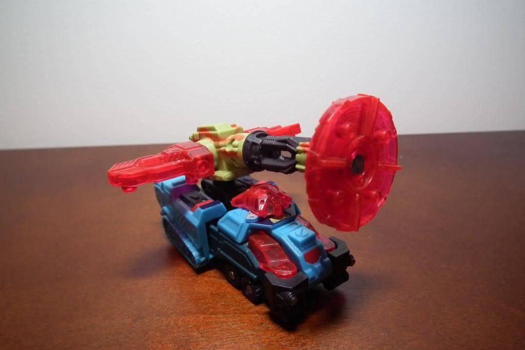 Collection de Braveheart: Venez voir mon musé personnel de Transformers - Page 4 DSCF2725