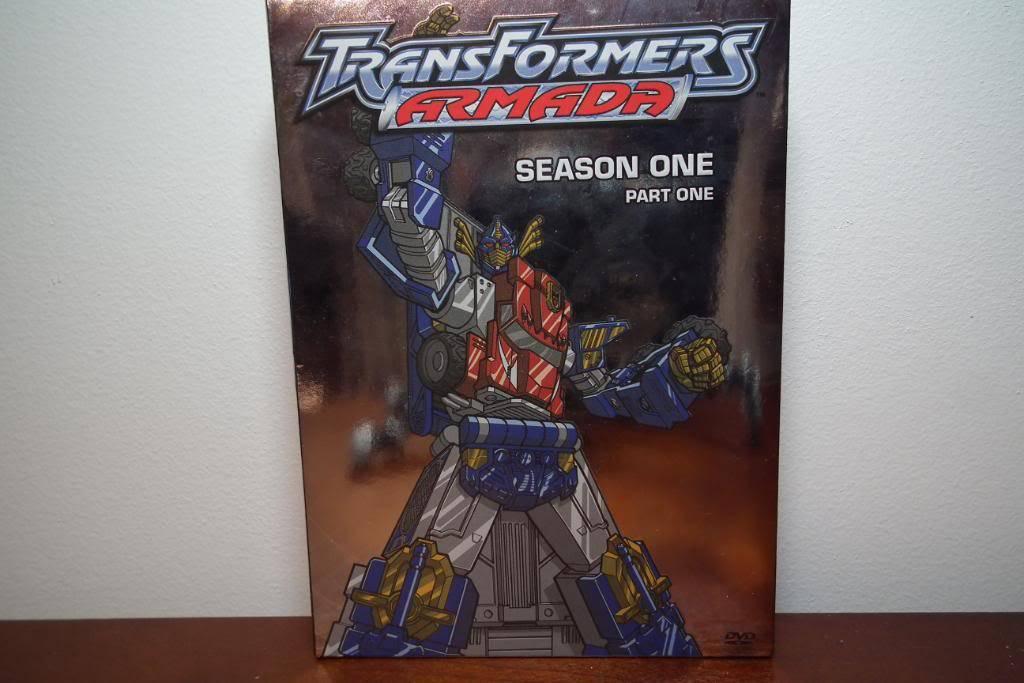 Collection de Braveheart: Venez voir mon musé personnel de Transformers - Page 4 DSCF2942