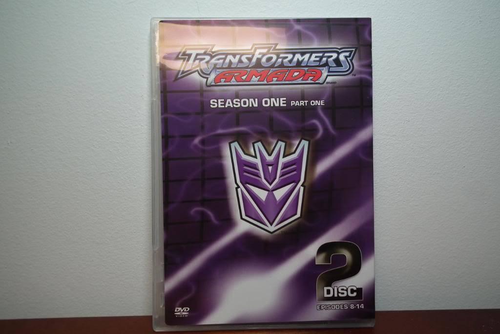 Collection de Braveheart: Venez voir mon musé personnel de Transformers - Page 4 DSCF2945
