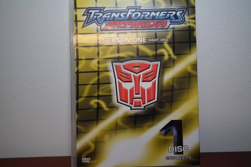 Collection de Braveheart: Venez voir mon musé personnel de Transformers - Page 4 DSCF2947
