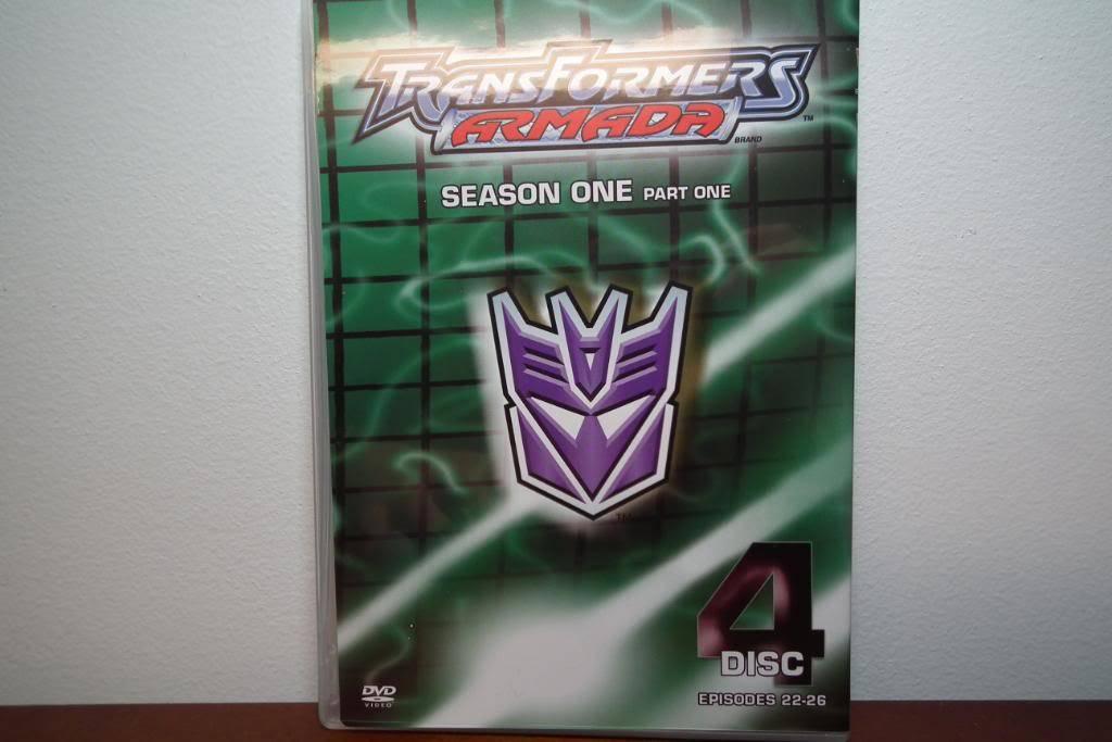 Collection de Braveheart: Venez voir mon musé personnel de Transformers - Page 4 DSCF2951