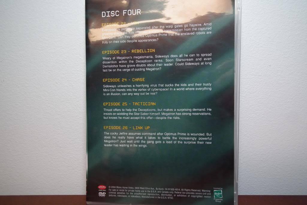 Collection de Braveheart: Venez voir mon musé personnel de Transformers - Page 4 DSCF2952
