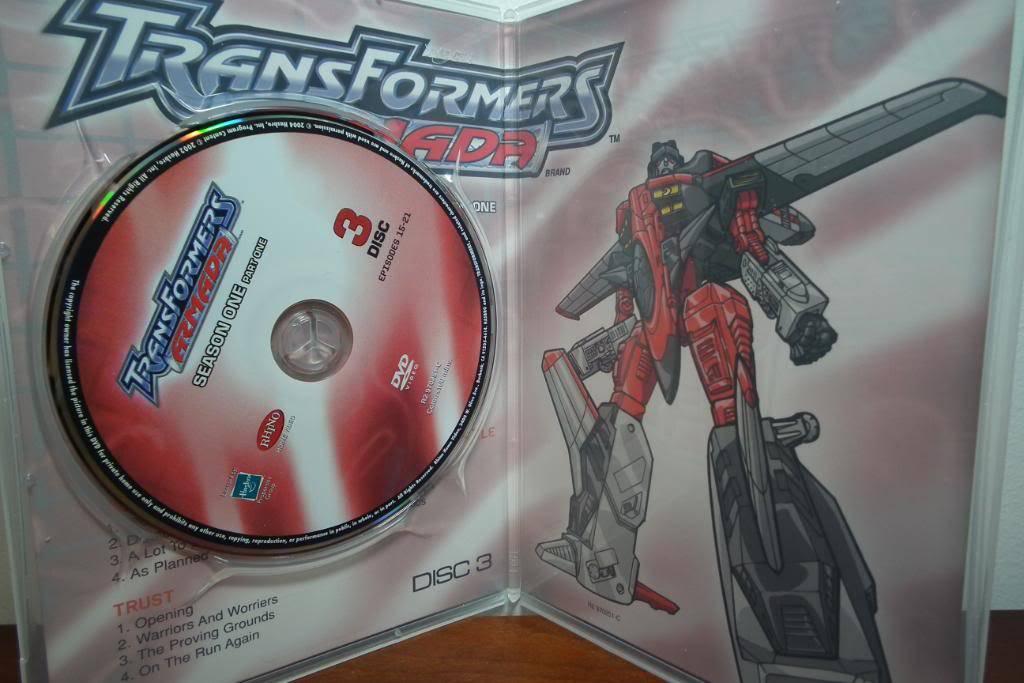 Collection de Braveheart: Venez voir mon musé personnel de Transformers - Page 4 DSCF2955