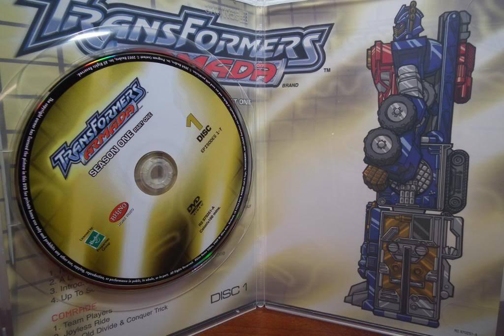Collection de Braveheart: Venez voir mon musé personnel de Transformers - Page 4 DSCF2956