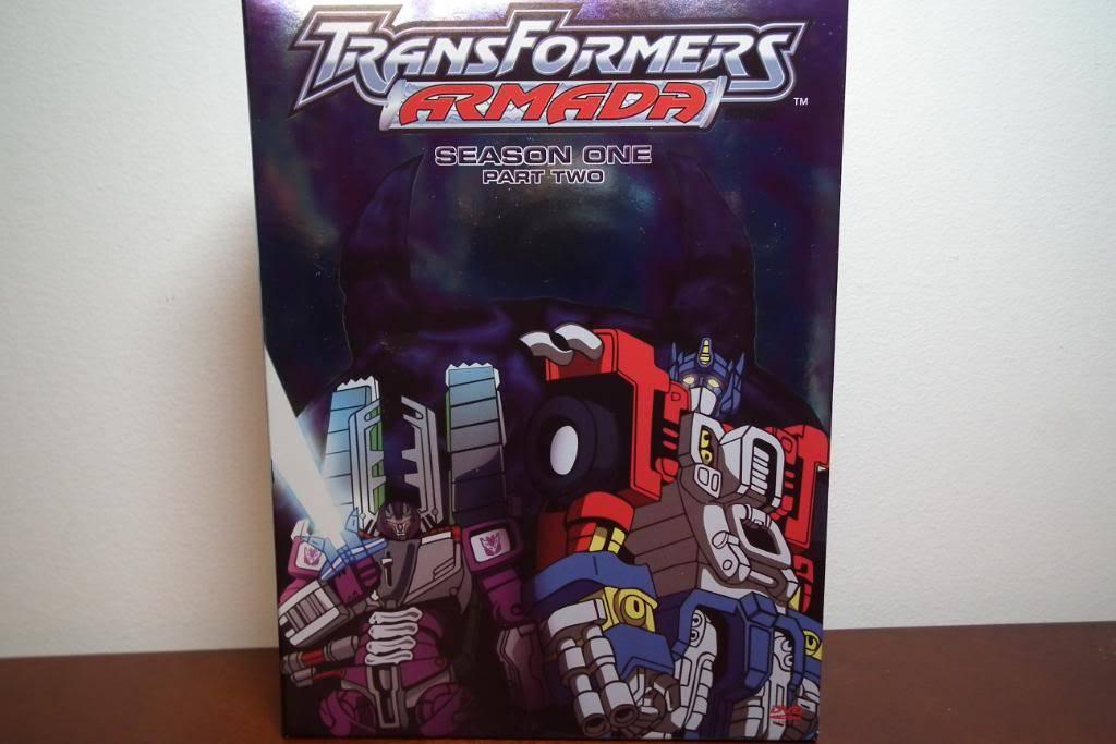 Collection de Braveheart: Venez voir mon musé personnel de Transformers - Page 4 DSCF2957