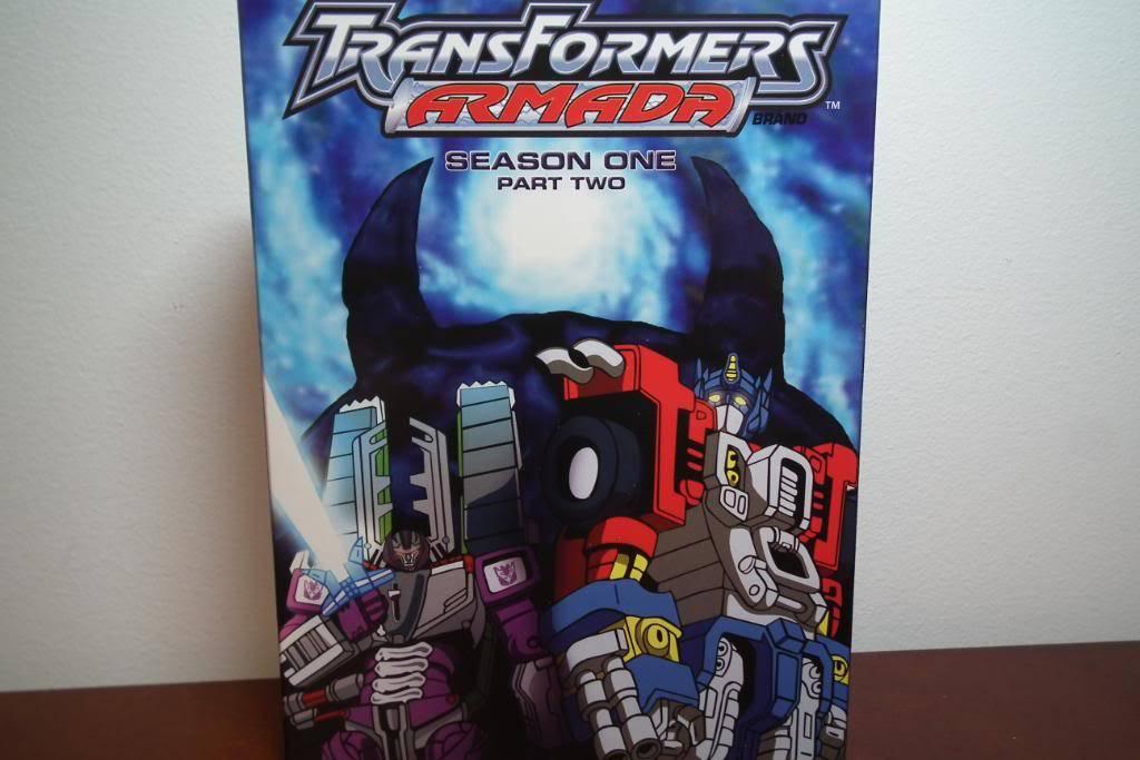Collection de Braveheart: Venez voir mon musé personnel de Transformers - Page 4 DSCF2959